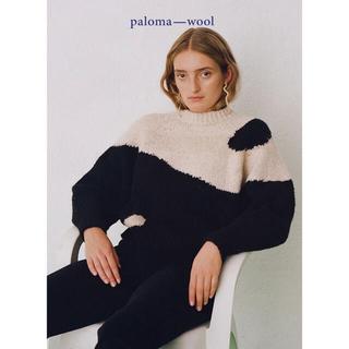 EDIT.FOR LULU - 【新品未使用】paloma wool  ニット