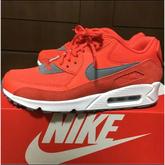 NIKE(ナイキ)のair max us7 レディースの靴/シューズ(スニーカー)の商品写真