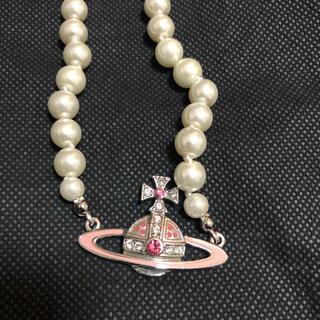 Vivienne Westwood - vivienne westwood パール チョーカー 真珠 ネックレス