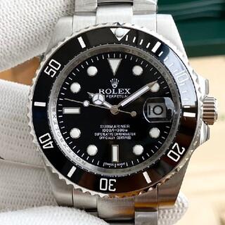 #1 (RoIex) 自動巻腕時計