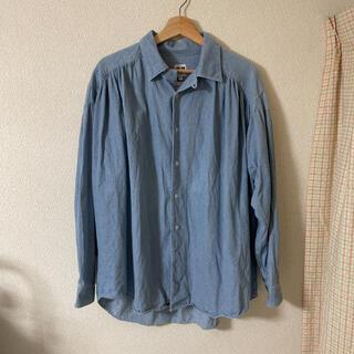 ビームス(BEAMS)のBEAMS AIE ギャザーシャツ(シャツ)