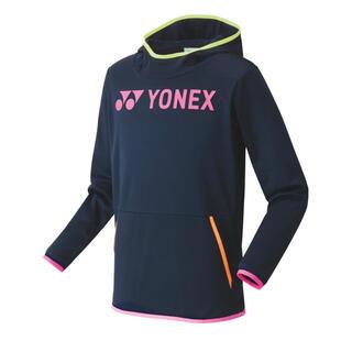 ヨネックス(YONEX)のヨネックスユニパーカー(ウェア)