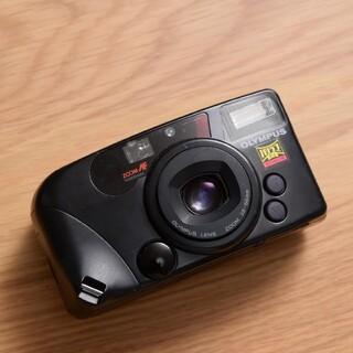 OLYMPUS - 動作確認  フィルムカメラ IZM220 OLYMPUS オリンパス