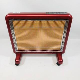 サンルミエ タイマー付き E800L-TM 遠赤外線健康暖房器(電気ヒーター)