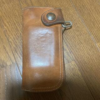 レッドムーン(REDMOON)のレッドムーン  RED MOON 長財布(長財布)