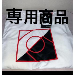 アンダーアーマー(UNDER ARMOUR)のアンダーアーマー ロンT ジュニア YLG(Tシャツ/カットソー)