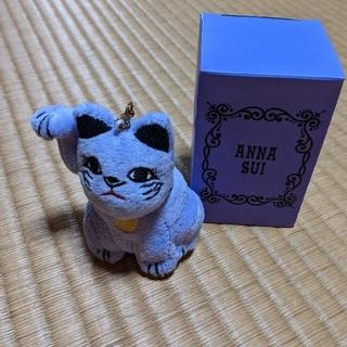 アナスイ(ANNA SUI)の《美品♥》ANNA SUI 招き猫 ストラップ(その他)