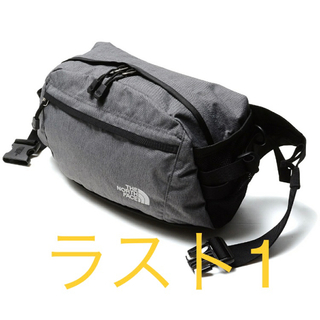 THE NORTH FACE - THE NORTH FACE クラシックカンガ 8L ウエストバッグ