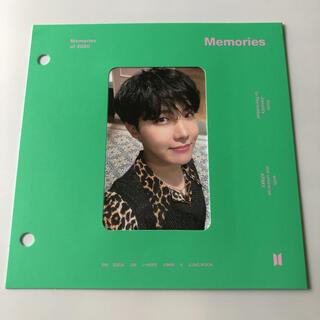 防弾少年団(BTS) - BTS Memories BluRay 2020 ホソク J-HOPE