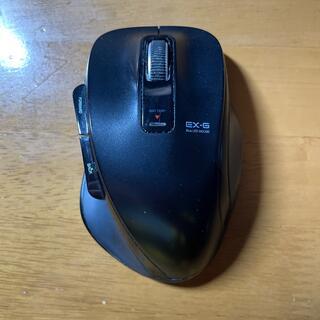 エレコム(ELECOM)のワイヤレスマウス ELECOM EX-G(PC周辺機器)