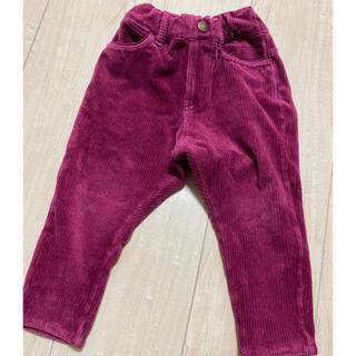 ビームス(BEAMS)のビームスミニ パンツ ズボン 90(パンツ/スパッツ)