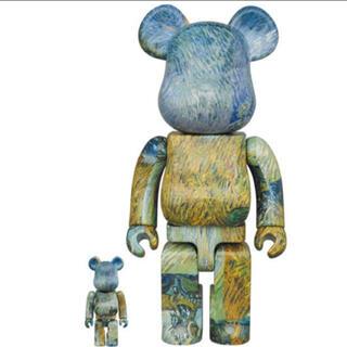 MEDICOM TOY - BE@RBRICK Gogh 100%&400% 新品未開封 送料無料