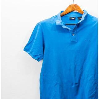 フィラ(FILA)のFILA フィラ ポロシャツ 半袖(ポロシャツ)
