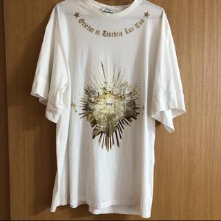 ジバンシィ(GIVENCHY)のジバンシー オーバーサイズTシャツ(Tシャツ/カットソー(半袖/袖なし))