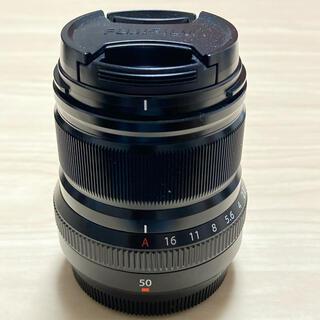 富士フイルム - xf50mm f2 R WR フジフィルム
