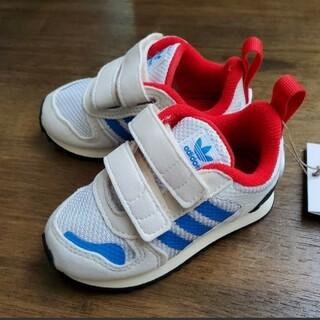 adidas - adidas スニーカー 12cm