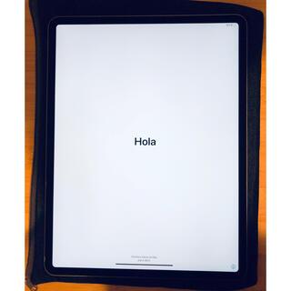 Apple - iPad Pro 12.9 第3世代 64GB Wi-Fiモデル 本体のみ