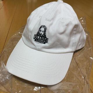 XLARGE - 完売品 xlarge xgirl コラボ CAP