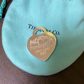 Tiffany & Co. - Tiffany  チャームのみ
