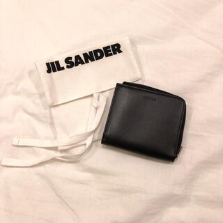 Jil Sander - JIL SANDER ジップウォレット