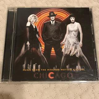 CHICAGO シカゴ サントラ(映画音楽)