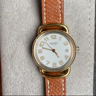Hermes - HERMES 腕時計