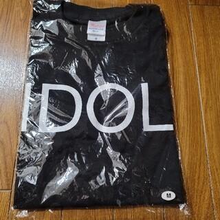 新品 未開封 BiS IDOL Tシャツ サイズM