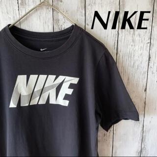 NIKE - NIKE ナイキ Tシャツ フロントロゴ