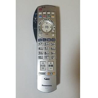 パナソニック(Panasonic)のパナソニック TVリモコン EUR7649710(その他)