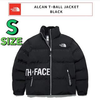 ザノースフェイス(THE NORTH FACE)のノースフェイス ダウンジャケット ALCAN T-BALL JACKET(ダウンジャケット)