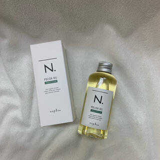 ナプラ(NAPUR)のナプラ N. ポリッシュオイル SC 150ml #エヌドット(オイル/美容液)