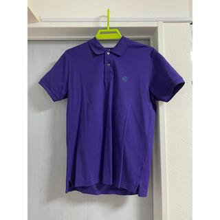 ポールスミス(Paul Smith)のポールスミス PS Paul Smithコットン ポロシャツ(ポロシャツ)