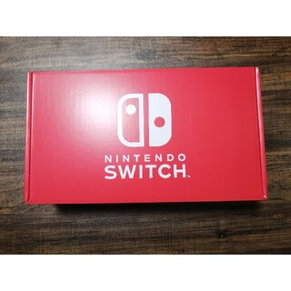 Nintendo Switch - 【美品】Nintendo Switch本体 + SDカード(64GB)