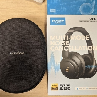 Anker Soundcore Life Q30 Bluetooth5.0