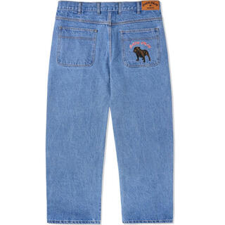 Cash Only Baggy Denim Jeans Butter Goods(デニム/ジーンズ)