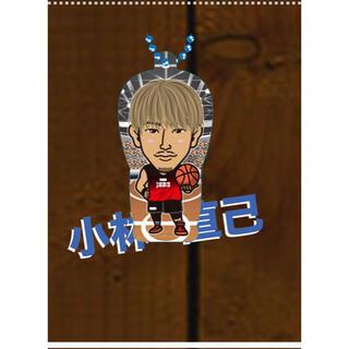サンダイメジェイソウルブラザーズ(三代目 J Soul Brothers)の小林直己 背景ありクリアチャーム(国内アーティスト)