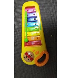 アンパンマン(アンパンマン)のアンパンマン 木琴(知育玩具)