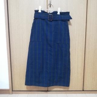 マジェスティックレゴン(MAJESTIC LEGON)のタイトスカート*マジェスティックレゴン(ひざ丈スカート)