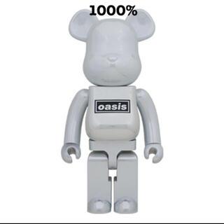 MEDICOM TOY - 新品未開封!ベアブリックOASIS1000%