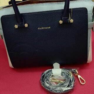 CLATHAS - クレイサス CLATHAS ショルダーバッグ バッグ 新品
