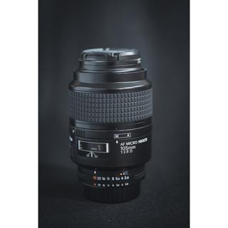 ニコン(Nikon)のnikon ニコン mc 105 f2.8d マイクロレンズ(レンズ(単焦点))
