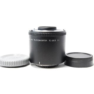 ニコン(Nikon)のNikon AF-S Teleconverter TC-20E II 2X(その他)