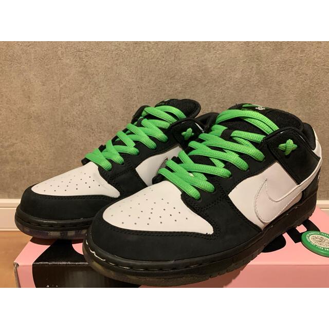 NIKE(ナイキ)のSB DUNK LOW PRO OG QS  メンズの靴/シューズ(スニーカー)の商品写真