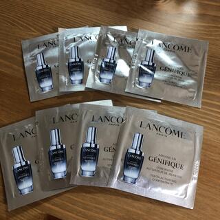LANCOME - ランコム 美容液 1ml×8包