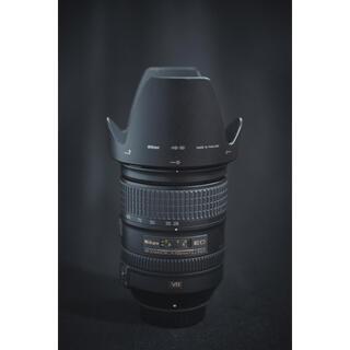 ニコン(Nikon)のニコン nikon 28-300mm f3.5~5.6g(レンズ(ズーム))