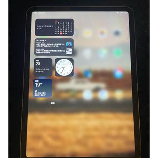 iPad - iPad pro 128GB 第二世代