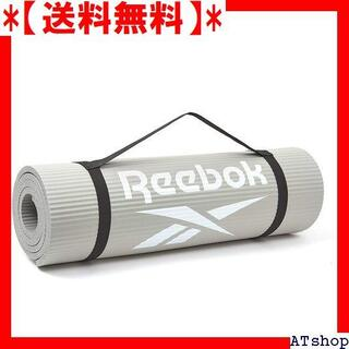 【送料無料】 リーボック ヨガマット 10mm トレーニン Reebok 27(ヨガ)