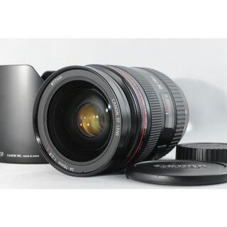 Canon EF 24-70mm F2.8 L USM カビクモリなし!#221(レンズ(ズーム))