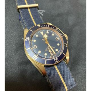Tudor - チューダー  ブッヘラー限定 自動巻 時計