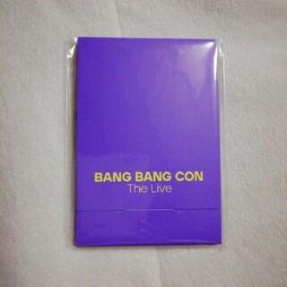 防弾少年団(BTS) - BTS BANG BANG CON